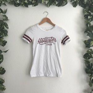 🆕Hollister Baseball T-shirt